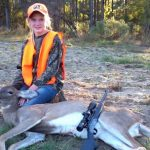5 Tips to Getting and Keeping Youth Interested in Deer Hunting