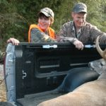 How Do State Wildlife Agencies Estimate Deer Harvest?