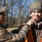 First Deer: Grandfather Plans Memorable Hunt