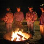 Kip's Korner: The Pre-Season Camp Meeting