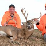 Mystery of Three-Legged Wisconsin Buck Solved