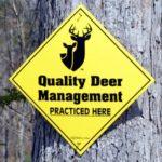 QDM vs. Trophy and Traditional Deer Management