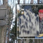 "Deer Stand Tip: Let ""Shadow Man"" Hunt Your Stand"