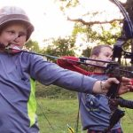 7 Ways to Start Young Bowhunters Right