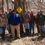 Farm Country Whitetails Branch Hosts Habitat Field Day
