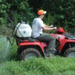 Avoiding Glyphosate Resistance