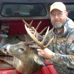 Finding and Hunting Public Land Sanctuaries
