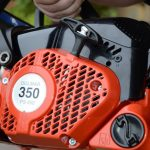 How to Tune a Chainsaw Carburetor