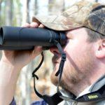 """Deer """"Sightability"""" vs. Deer Density"""