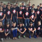Southwestern Ontario Branch Assists With Youth Event