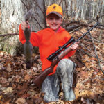 Create a Deer Hunter With Squirrels