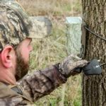 Keeping Trail-Cameras Safe on Public Land