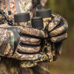 Your Binoculars Can Reveal Deer-Herd Trends