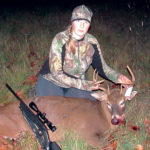 A Surefire Recipe for Buck Tag Soup