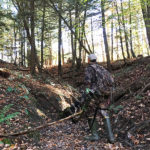 9 Ways to Conceal Movement While Hunting