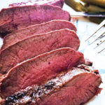 This Venison Backstrap Recipe is Too Good Not to Share
