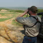 Finding a Place to Deer Hunt