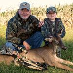 Raising Little Hunters