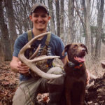 Where, When and How to Find More Shed Antlers