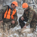 It's Time to Step Up and Mentor a New Hunter