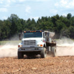 Using Lime to Fuel Your Food Plots