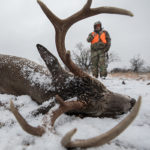 3 Keys to Late-Season Deer Hunting Success