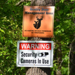 Prevent Trespassing and Poaching With These Security Hacks