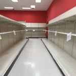 Empty Shelves Full of Opportunity…to Recruit New Hunters