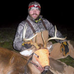 What Scientists Learned that Changed How They Hunt Mature Bucks