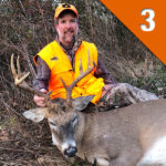 Cellular Trail-Cam Tips and Strategy for Deer Hunting Success With Mark Olis of Moultrie Mobile
