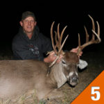 Does Culling Bucks Improve Antler Quality? A 13-Year Test With Donnie Draeger
