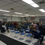 Virginia DWR Hosting Series of Upcoming CWD Public Meetings
