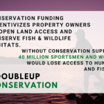 NDA Asks Congress to Double Funding for Agriculture Conservation Programs