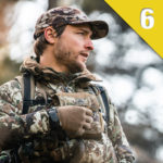 Ford Van Fossan on Hunting Apparel, Grasslands Conservation, and Hunting Among Alpha Predators