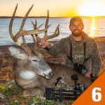Aaron Warbritton on How He Finds Deer Hunting Success on Unfamiliar Tracts of Land