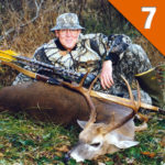 Warren Womack on 50-plus Years of Bowhunting Memories and Finding Success Hunting Feed Trees