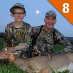 Hunting the Whitetail Rut: the Science and Strategies With NDA's Kip Adams