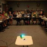 Iowa State University Offering CWD Ambassadors Educational Program